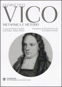 Metafisica e metodo