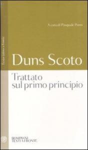 Trattato sul primo principio