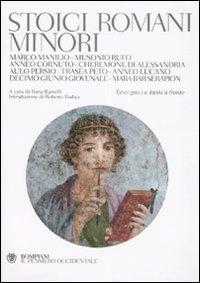 Stoici romani minori