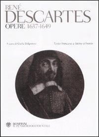 Opere 1637-1649