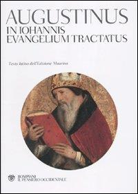 In Johannis evangelium tractatus
