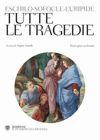 Tutte le tragedie