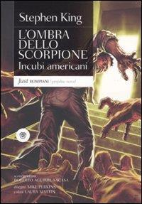 L' ombra dello scorpione. Incubi americani