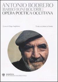 Opera poetica occitana