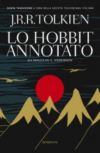 Lo hobbit annotato /John Ronald Reuel Tolkien