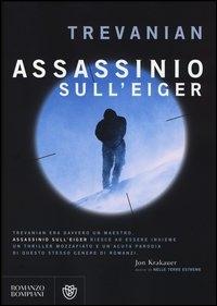 Assassinio sull'Eiger