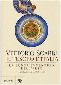Il tesoro d'Italia. 1: la lunga avventura dell'arte