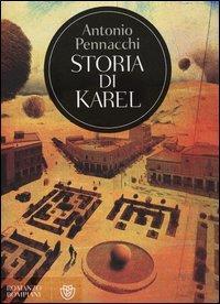 Storia di Karel