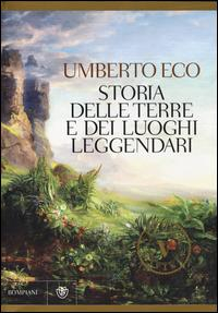 Storia delle terre e dei luoghi leggendari