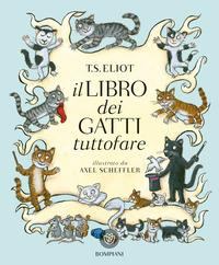 Il libro dei gatti tuttofare