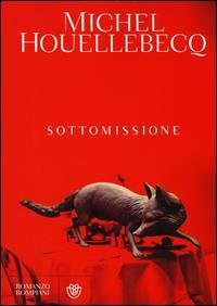Sottomissione / Michel Houellebecq ; traduzione di Vincenzo Vega