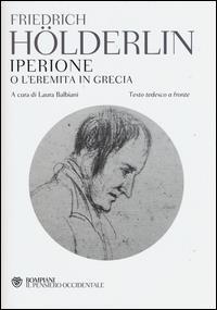 Iperione, o L'eremita in Grecia