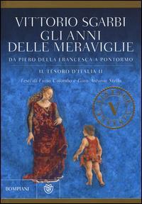 Il tesoro d'Italia. 2: Gli anni delle meraviglie