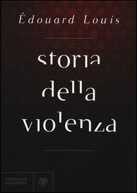 Storia della violenza