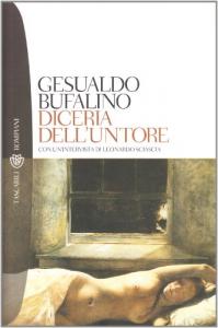 Diceria dell'untore / Gesualdo Bufalino