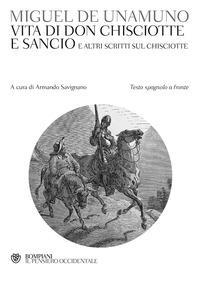 Vita di Don Chisciotte e Sancio