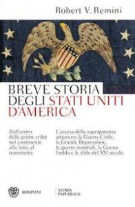 Breve storia degli Stati Unini