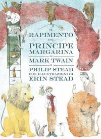 Il rapimento del principe Margarina