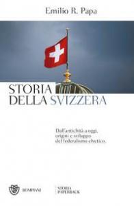 Storia della Svizzera