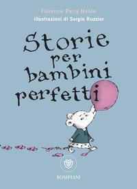 Storie per bambini perfetti
