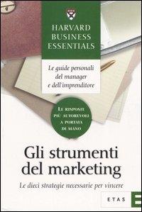 Gli strumenti del marketing