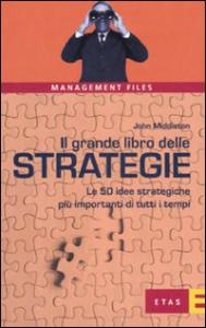 Il grande libro delle strategie