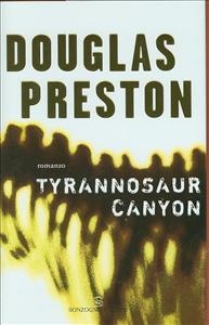Tyrannosaur canyon