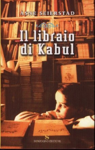 Il libraio di Kabul / Asne Seierstad