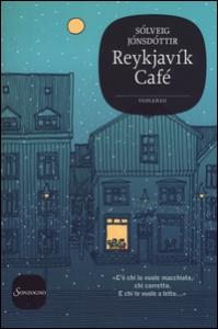 Reykjavik Café