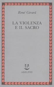 ˆLa ‰violenza e il sacro