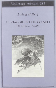 Il viaggio sotterraneo di Niels Klim
