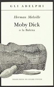 Moby Dick, o, La balena