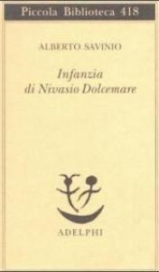 Infanzia di Nivasio Dolcemare