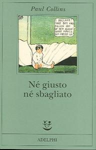 Né giusto né sbagliato : avventure nell'autismo / Paul Collins ; [traduzione di Carlo Borriello]