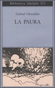 La paura / Gabriel Chevallier ; traduzione di Leopoldo Carra