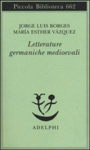 Letterature germaniche medioevali