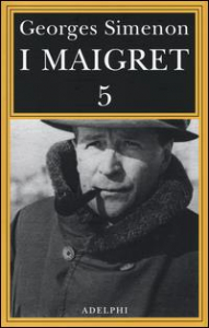 I Maigret. 5: La casa del giudice