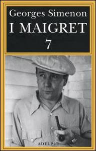 I Maigret. 7: Il mio amico Maigret