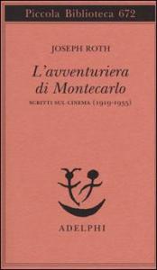 L'avventuriera di Montecarlo