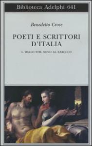 Poeti e scrittori d'Italia. 1: Dallo stil novo al barocco