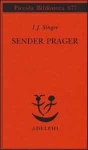 Sender Prager