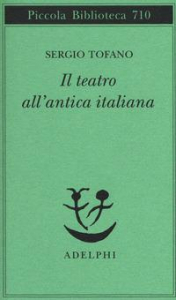 Il teatro all'antica italiana