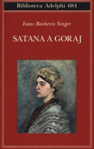 Satana a Goraj