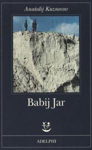 Babij Jar