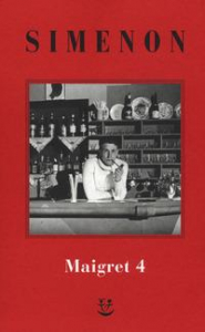I Maigret. 4: Il pazzo di Bergerac