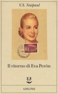 Il ritorno di Eva Perón