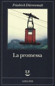La promessa requiem per il romanzo poliziesco