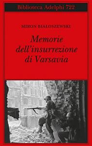 Memorie dell'insurrezione di Varsavia