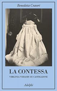La contessa Virginia Verasis di Castiglione