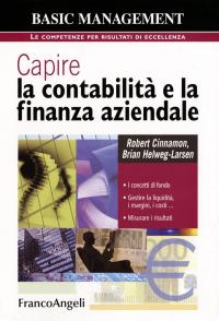 Capire la contabilità e la finanza aziendale